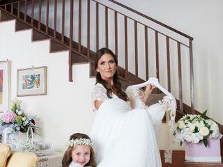 Le nozze di Giovanni e Paola 2