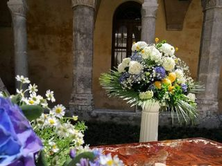 Le nozze di Deborah  e Pasquale  2