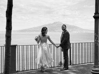 Le nozze di Deborah  e Pasquale