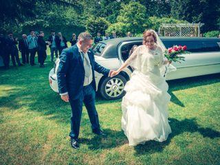 Le nozze di Piera e Mariano