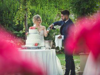 Le nozze di Flaviana e Andrea