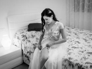 Le nozze di Adina e Devis 3
