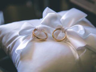 Le nozze di Fulvia e Roberto 3