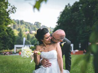 Le nozze di Fulvia e Roberto