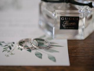 Le nozze di Elena e Gioele 1
