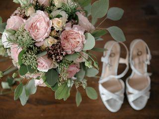 Le nozze di Elena e Gioele 3