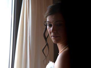 Le nozze di Milena e Fabio