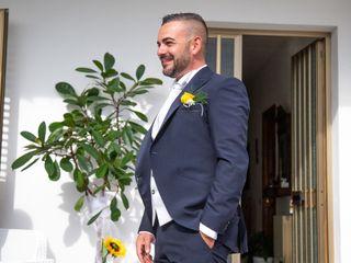 Le nozze di Milena e Fabio 3