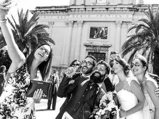 Le nozze di Salvo e Giusy 1