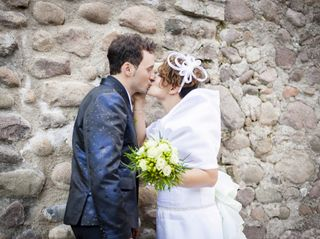 Le nozze di Noemi e Manuel