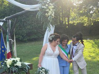 Le nozze di Roberta e Umberto  3