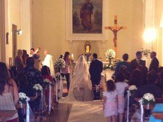 Le nozze di Angelo e Silvia 2