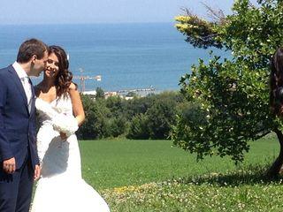 Le nozze di Angelo e Silvia