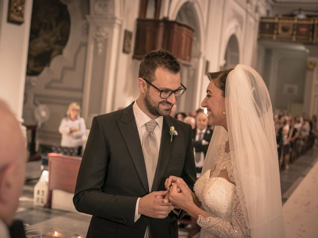 Il matrimonio di antonio e francesca a Maddaloni, Caserta 4