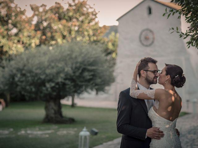 Il matrimonio di antonio e francesca a Maddaloni, Caserta 6