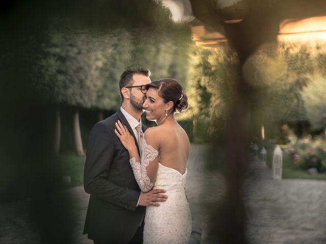 Il matrimonio di antonio e francesca a Maddaloni, Caserta 8