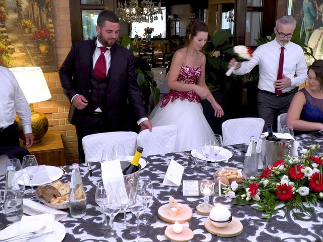 Il matrimonio di Andrea e Lisa a Roveredo in Piano, Pordenone 5