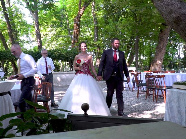 Il matrimonio di Andrea e Lisa a Roveredo in Piano, Pordenone 9