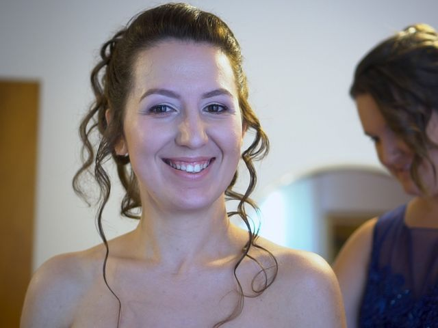 Il matrimonio di Andrea e Lisa a Roveredo in Piano, Pordenone 24