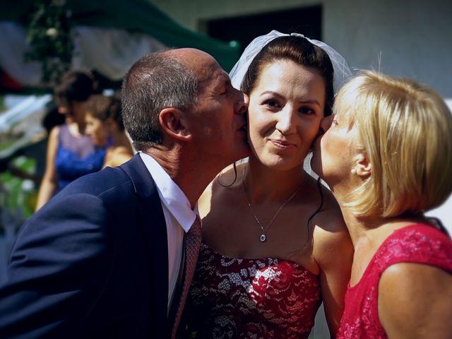 Il matrimonio di Andrea e Lisa a Roveredo in Piano, Pordenone 29