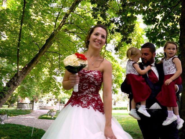 Il matrimonio di Andrea e Lisa a Roveredo in Piano, Pordenone 30