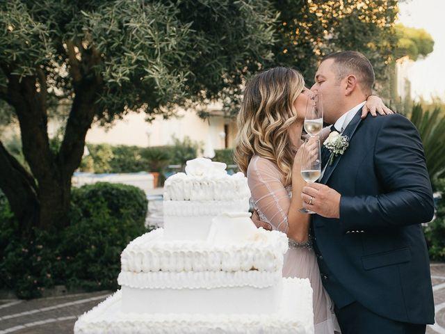 Le nozze di Angelica e Alessandro