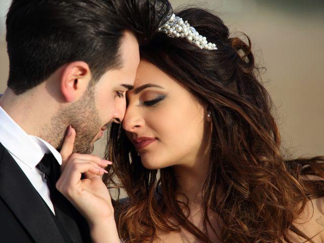 Il matrimonio di Giovanni e Veronica a Agrigento, Agrigento 1