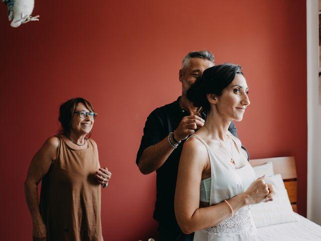 Il matrimonio di Gaetano e Serena a Napoli, Napoli 5
