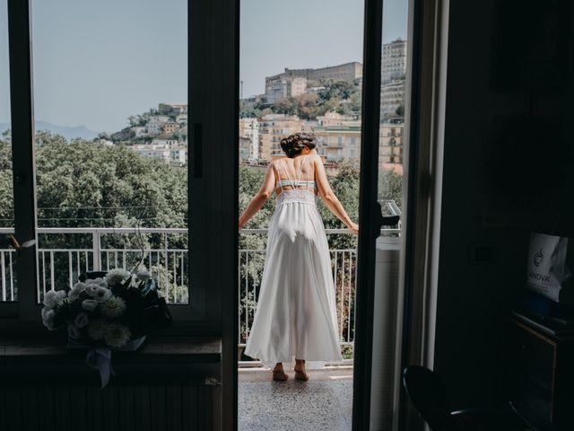 Il matrimonio di Gaetano e Serena a Napoli, Napoli 6