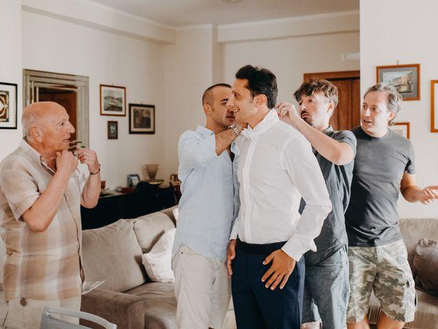 Il matrimonio di Gaetano e Serena a Napoli, Napoli 14