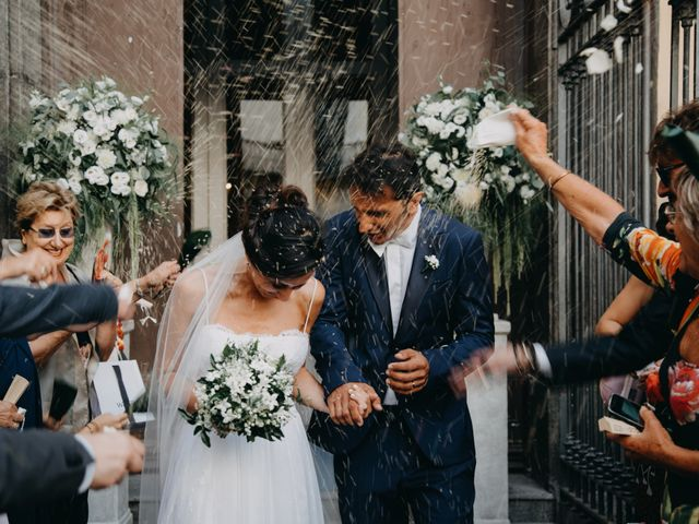 Il matrimonio di Gaetano e Serena a Napoli, Napoli 17