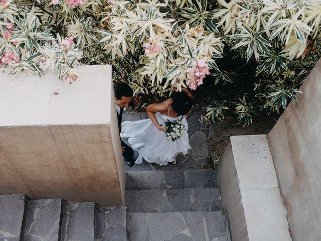 Il matrimonio di Gaetano e Serena a Napoli, Napoli 20