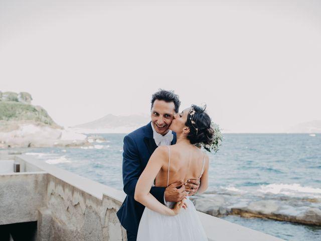 Il matrimonio di Gaetano e Serena a Napoli, Napoli 21