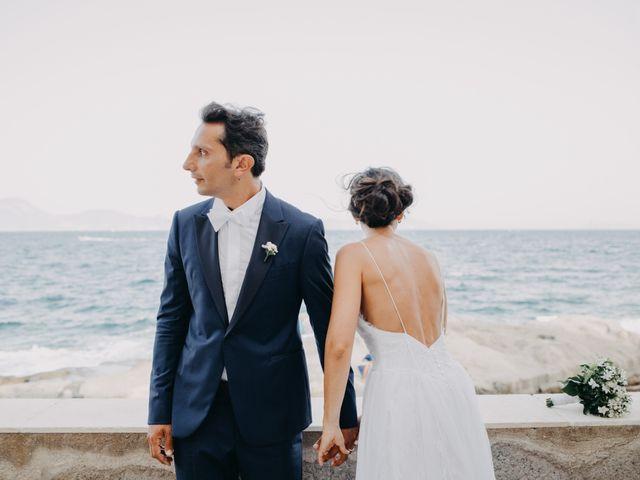 Il matrimonio di Gaetano e Serena a Napoli, Napoli 23