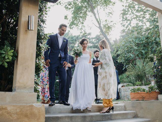 Il matrimonio di Gaetano e Serena a Napoli, Napoli 24