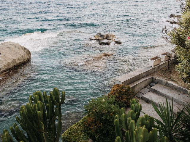 Il matrimonio di Gaetano e Serena a Napoli, Napoli 25