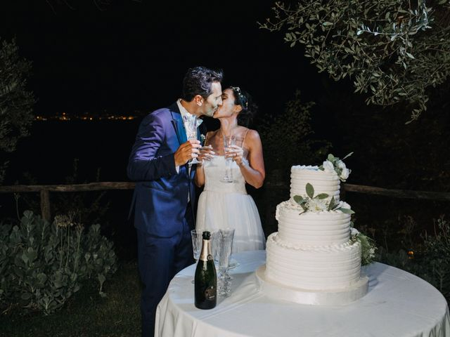 Il matrimonio di Gaetano e Serena a Napoli, Napoli 37