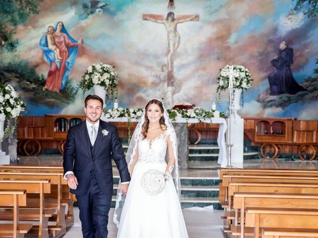 Il matrimonio di Paola e Giovanni a Napoli, Napoli 2