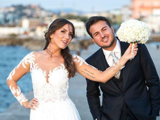 Le nozze di Giovanni e Paola