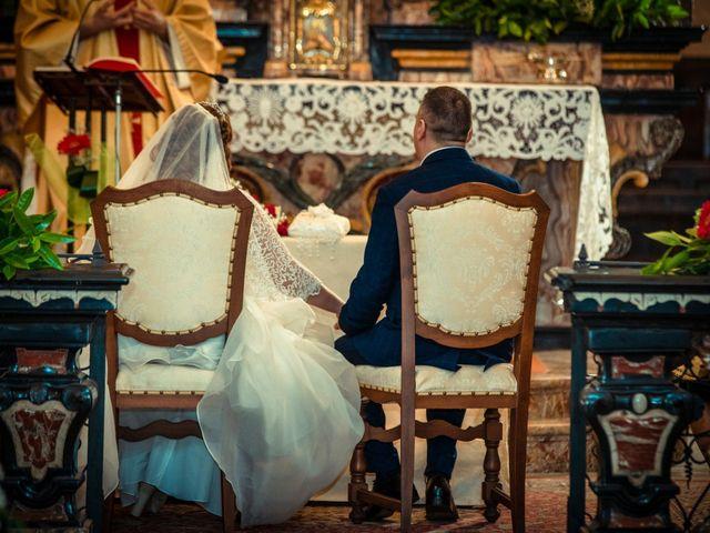 Il matrimonio di Mariano e Piera a Trecate, Novara 10