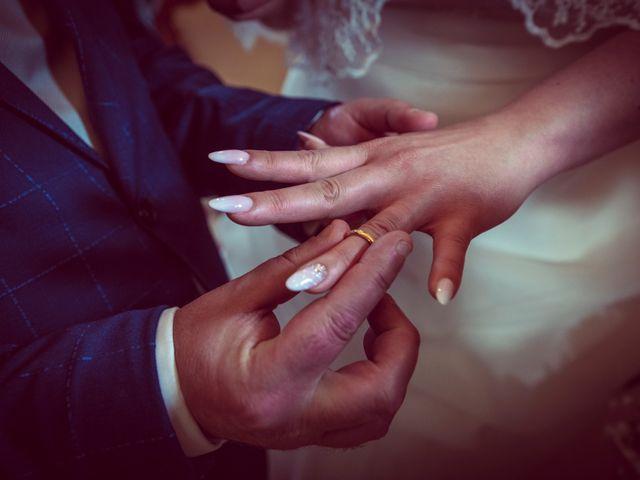 Il matrimonio di Mariano e Piera a Trecate, Novara 12