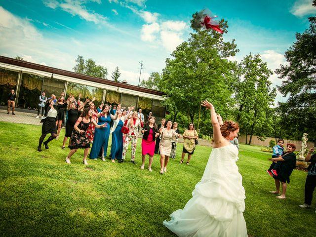 Il matrimonio di Mariano e Piera a Trecate, Novara 13