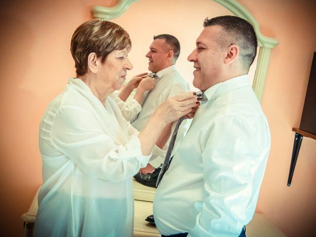 Il matrimonio di Mariano e Piera a Trecate, Novara 16