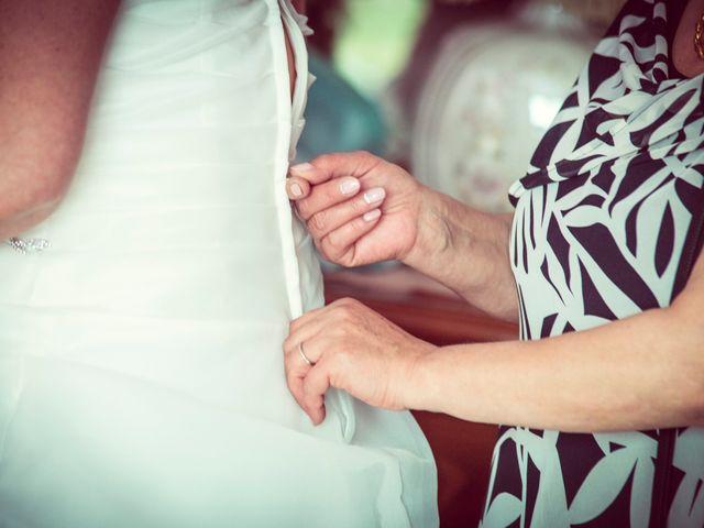 Il matrimonio di Mariano e Piera a Trecate, Novara 17