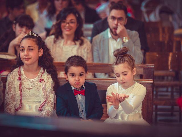 Il matrimonio di Mariano e Piera a Trecate, Novara 22