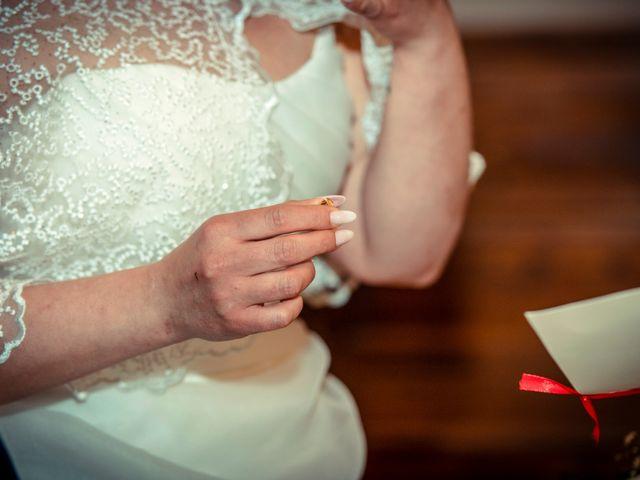 Il matrimonio di Mariano e Piera a Trecate, Novara 23