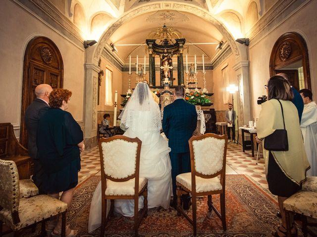 Il matrimonio di Mariano e Piera a Trecate, Novara 27