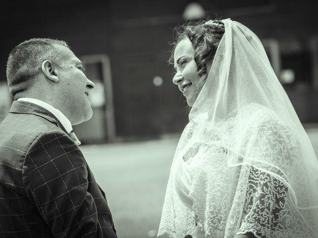 Il matrimonio di Mariano e Piera a Trecate, Novara 30