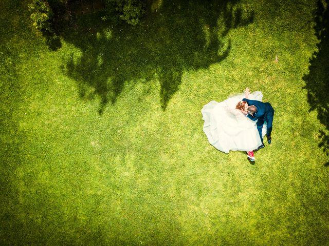 Il matrimonio di Mariano e Piera a Trecate, Novara 38