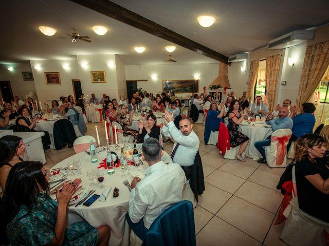 Il matrimonio di Mariano e Piera a Trecate, Novara 39